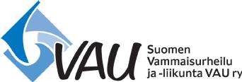 Suomen Vammaisurheilu ja -liikunta VAU ry.